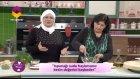 Emine Beder'in Mutfağı 23.bölüm - Zeytinyağlı Enginar Dolması - Trt Diyanet