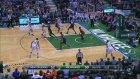 Jabari Parker'dan New Orleans Karşısında 33 Sayı - Sporx