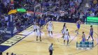 Kevin Durant'ten Nuggets'a Karşı 18 Sayı - Sporx