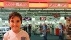 Media Markt Alışverişi - Oyuncak Abi Kerem Vlog -   Oyuncak Abi