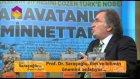 Prof. Saraçoğlu ile Hayat ve Sağlık 12.Bölüm - TRT DİYANET