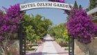 Side Otelleri - Özlem Garden Hotel
