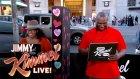 Sokaktaki İnsanlara Jimmy Kimmel'dan Cesur Soru: Ayda Kaç Kez Seks Yapıyorsunuz?