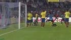 Uruguay 2-1 Ekvador (Maç Özeti - 11 Kasım 2016)