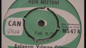 Aşık Meftuni - Aslanım Yılmaz Güney.