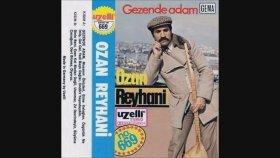 Aşık Reyhani - Dert Bitmez.