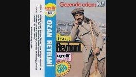 Aşık Reyhani - Zıt Devrindeyiz.