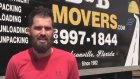 BB Movers Jacksonville Moving Company