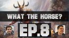 Dota 2 Game Show - Guest W33haa (What The Horse? - Ep. 8)