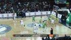 Euroleague Maç Özeti : Darussafaka Dogus Istanbul-Brose Bamberg