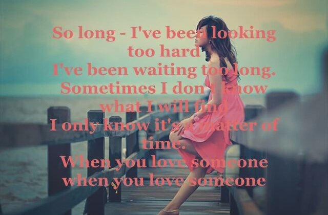 Foreigner - Waiting for a Girl Like You | İzlesene.com