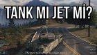 Gta V Fantezileri - Tank Mı Jet Mi?