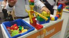 Lego Maker Hareketi Teknoloji ve Eğitim Fuarı Bilimsel Projeler Akıllı Sistem Yazılım ve Kodlamalar