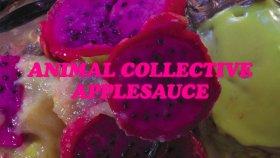Animal Collective - Applesauce | Yabancı Müzik