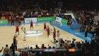 Galatasaray Odeabank 89-87 Olympiakos (Maç Özeti - 11 Kasım 2016)