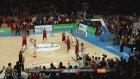 Galatasaray Odeabank, Olympiakos'u 89-87 yendi