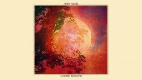 Night Moves - Colored Emotions (Official Audio) | Yabancı Müzik