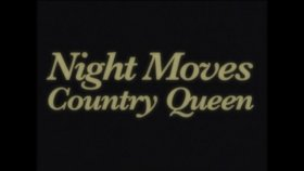Night Moves - Country Queen (Official Video) | Yabancı Müzik