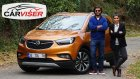 Opel Mokka X 1.4 Turbo AWD AT Test Sürüşü - Carviser Team Test