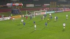 San Marino 0-8 Almanya (Maç Özeti - 11 Kasım 2016)
