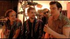 The Count & Sinden Feat. Mystery Jets - Behind The Scenes Of The 'after Dark' Video