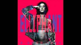 Elliphant  - Toilet Line Romance