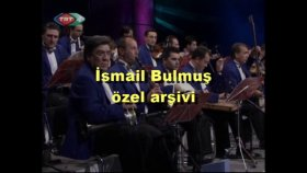 Faruk Salgar - Gurbet O Kadar Acı Ki Ne Varsa İçimde - Fasıl Şarkıları