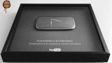 fussilet Kuran Merkezi YouTube Gümüş Buton ödülü aldı
