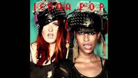 Icona Pop - Downtown (HQ) | Yabancı Müzik