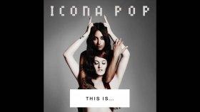 Icona Pop - Hold On (HQ) | Yabancı Müzik