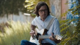 Martin Courtney - Northern Highway (Official Video) -  Yabancı Müzik