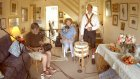 Shirley Collins  - May Carol / Southover (Live)- Yabancı Müzik