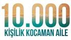 10.000 KİŞİLİK KOCAMAN AİLE (Sude içerir)