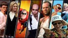156 Filmin Repliklerinden Oluşan Bruno Mars'ın 24K Magic Klibi