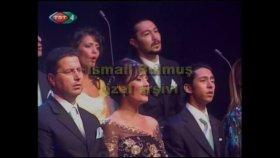 Ali Osman Akkuş - Gurbet Elde Her Akşam Battı Bağrımda Güneş- Fasıl Şarkıları
