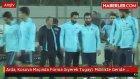 Arda, Kosova Maçında Forma Giyerek Tugay'ı Millilikte Geride Bıraktı