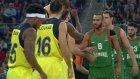 Euroleague Maç Özeti : Baskonia Vitoria Gasteiz-Fenerbahce Istanbul