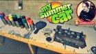 Hurda Motor Topluyorum | My Summer Car Türkçe #5 - Oyun Portal