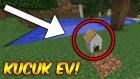 Minecraft Tarihinin En Küçük Evi!