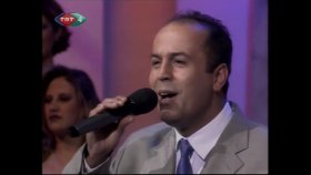 Nazlı Kanaat - Kenan Baran Polat / İçin İçin Yanıyor Yanıyor Bu Gönlüm- Fasıl Şarkıları