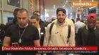 Real Madrid'in Yıldızı Benzema, Ortaklık Sebebiyle İstanbul'a Geldi