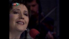 Tülin Kuşoğlu - Sana Bir Buse Vermedim Diye Nasıl Kızarsın- Fasıl Şarkıları
