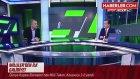 Volkan Şen, Milli Takım Kariyerindeki İlk Golünü Attı