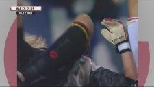 Barcelona 2 - 2 Galatasaray (05.12.2001)