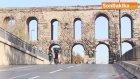 38. Istanbul Maratonu - Bozdoğan Kemeri
