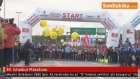 38. Istanbul Maratonu