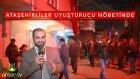 Ataşehir'de pkk'dan Daha Tehlikeli Uyusturucu Tuccarları