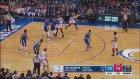 Carmelo Anthony'den Raptors'a Karşı 31 Sayı!