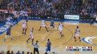 Demar Derozan'dan Knicks Potasına 33 Sayı