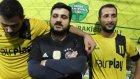 Denizköşkler SK-Siyavuşpaşa U21 Röportaj